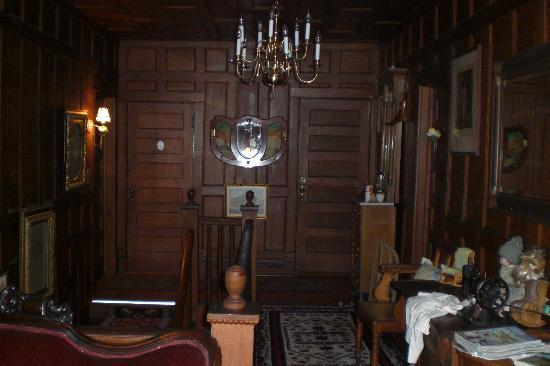 Mountain Laurel Inn: Upstairs landing