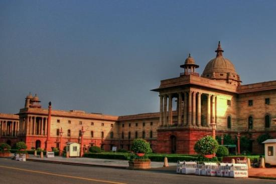 Nejlepší místa k připojení v Dillí