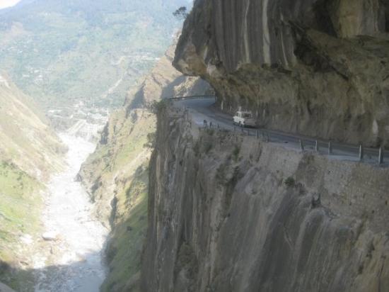 Sangla, Himachal Pradesh, India