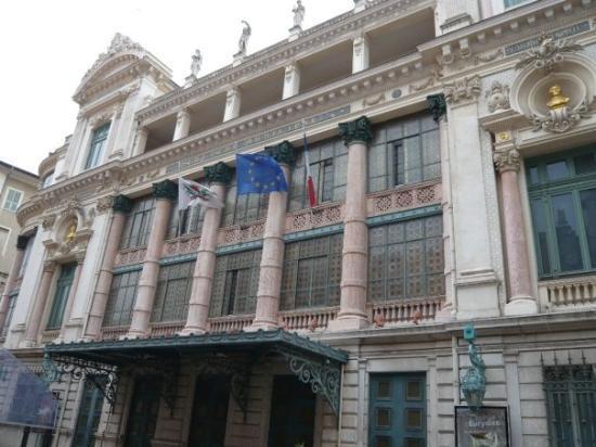 Opéra de Nice : Teatro dell'opera