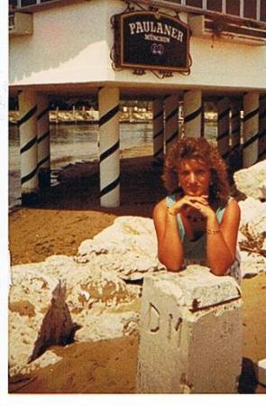 Hotel Universo: Italienurlaub - Lido de Jesolo mit 16 Jahren