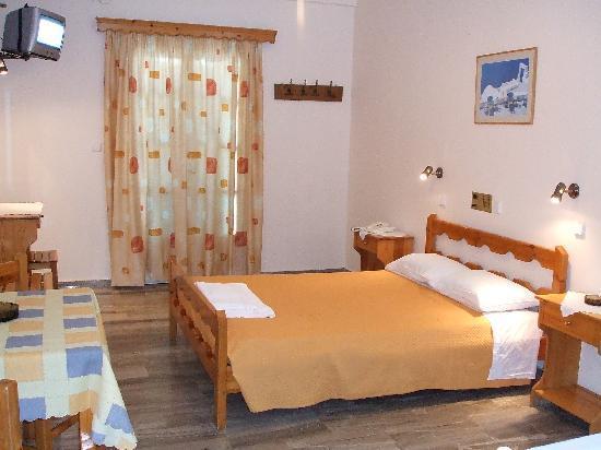 Hotel Maria Preka: studio