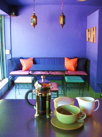 Baan Puu Paan: Great coffee