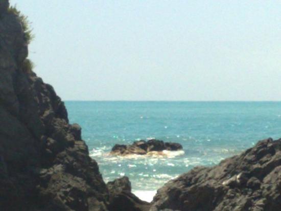 Praia A Mare ภาพถ่าย