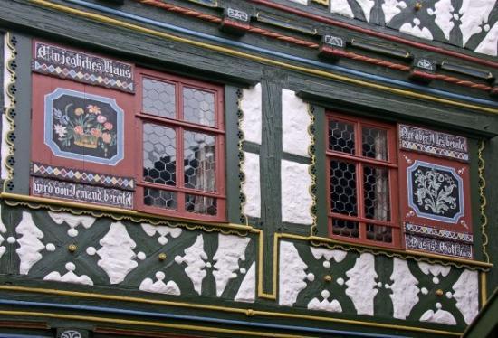 18 Meiningen-Büchnersches Haus