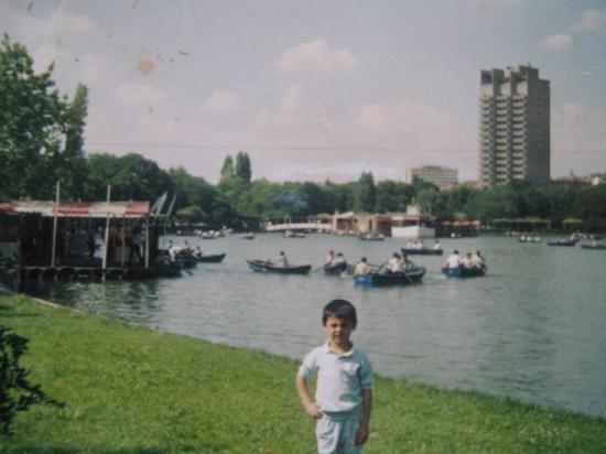 Anıtkabir: 1990 Ankara