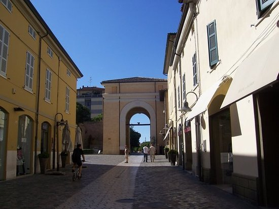 Ravenne, Italie : Ravenna