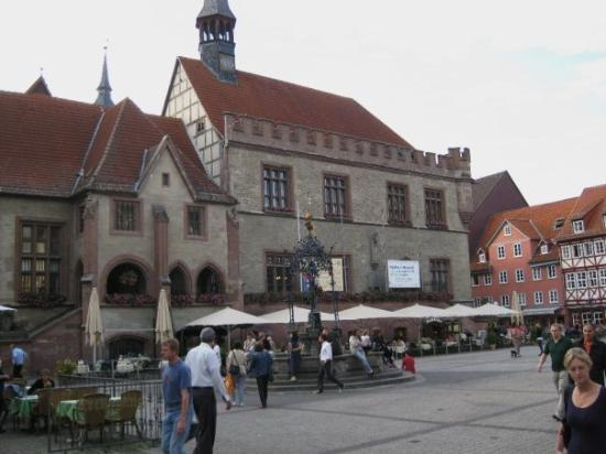 Gottingen Germany  City pictures : Gottinga, Germania: Gottingen, Lower Saxony, Germany