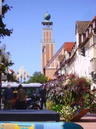 Freudenstadt Picture