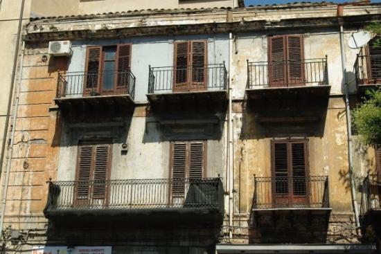 Palermo Foto