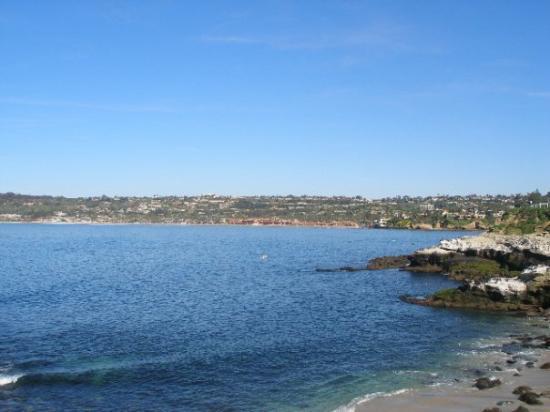 La Jolla Cove Photo