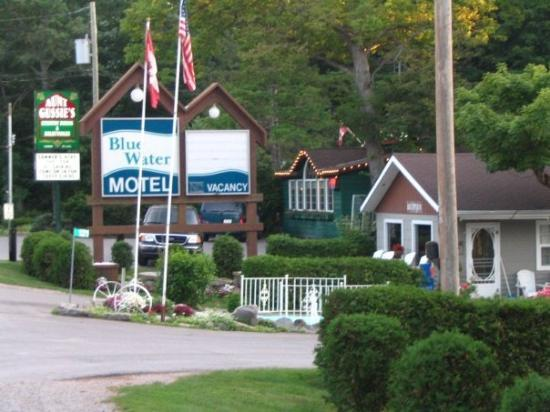 A Nice Quaint Little Town Of Grand Bend Ontario
