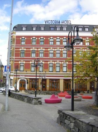 Best Western Plus Victoria Hotel Photo