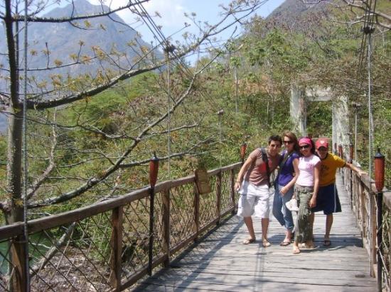 Chiapas, Mexico: Parque ecologico cañon del sumidero