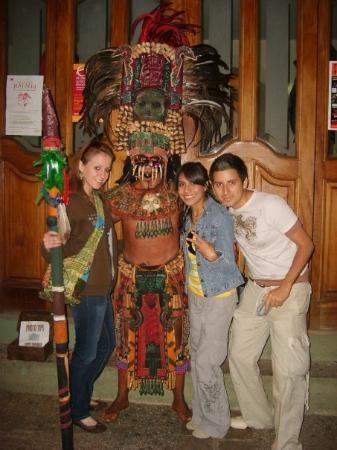 Chiapas, Mexiko: San cristobal de las casas
