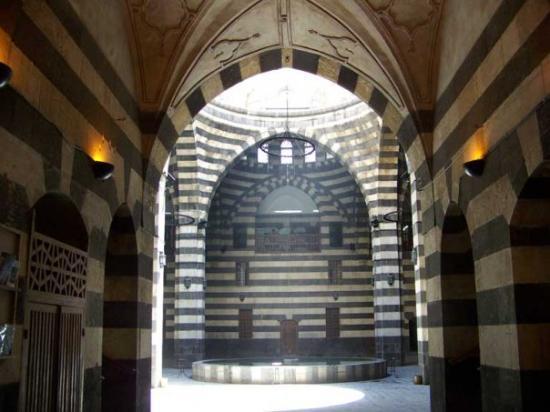 Old City: Damasco