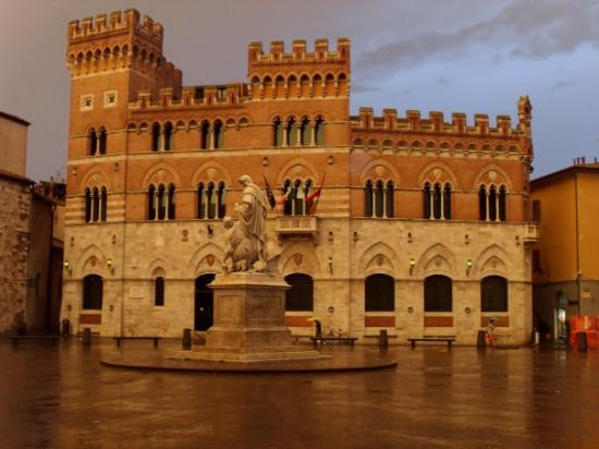 Grosseto, إيطاليا: Grosseto