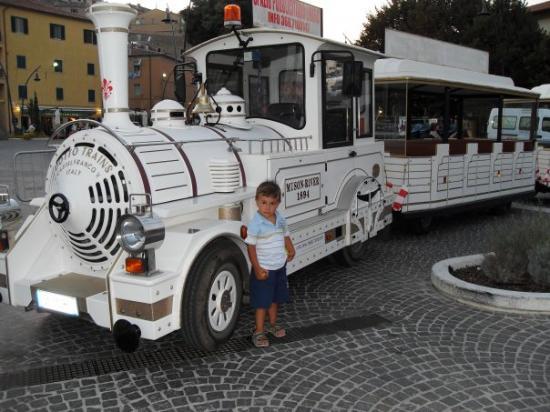 Castiglione della Pescaia - Luca