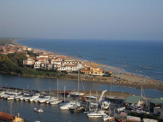 Hotele Castiglione Della Pescaia