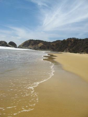 Foto de Playa La Llorona