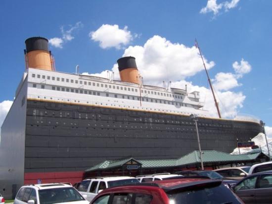 Titanic Museum ภาพถ่าย