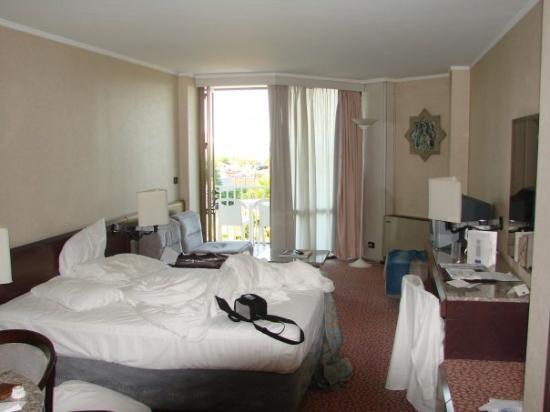 Atakoy Marina Hotel Picture