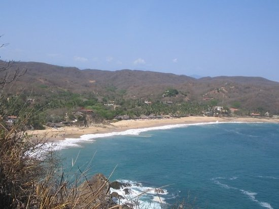 Lastminute hotels in Mazunte
