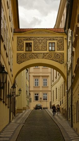 Mala strana prague 2018 all you need to know before for Best hotels in mala strana prague