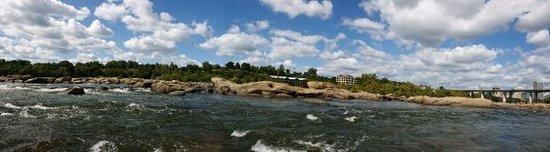 James River Foto