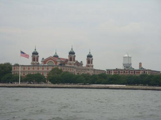 Tasse Staten Island