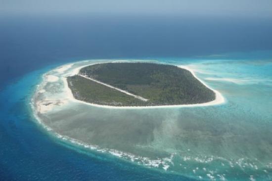 Îles Glorieuses, Γαλλία: Les Glorieuses