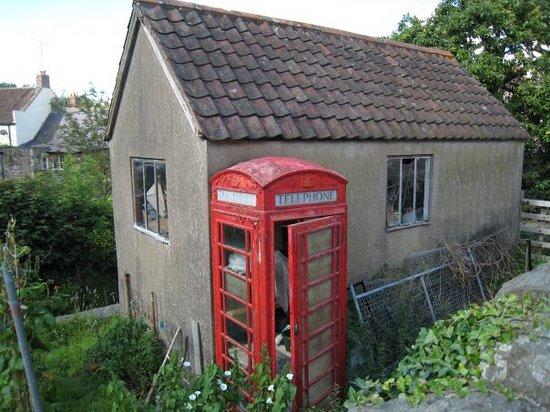 Rye, UK: 2007