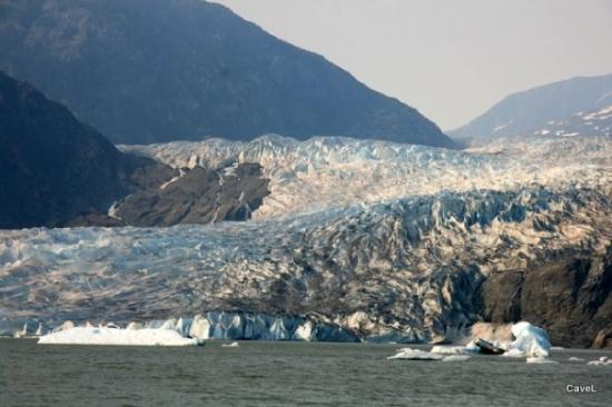 Glacier Gardens Juneau Picture Of Juneau Alaska