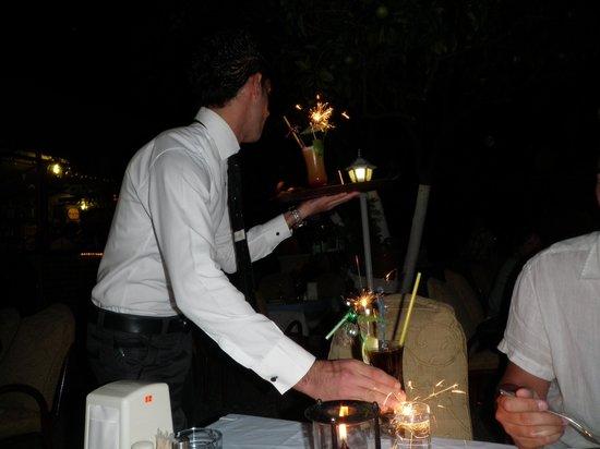 Diyar Paradise: cocktails, yum ;)