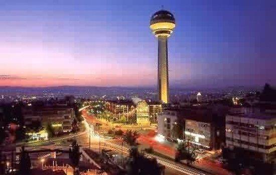 Ankara Picture