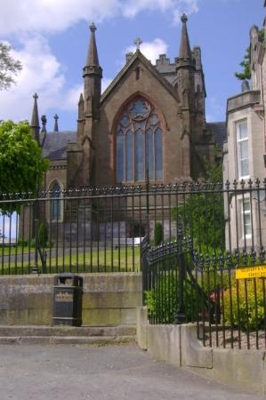 Armagh, UK: Saint Patrick's Church of Ireland Cathedral