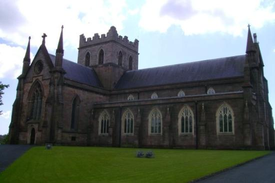 Armagh Foto