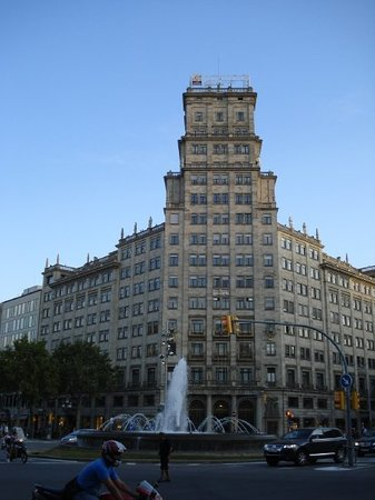 Passeig de gracia barcelona 2018 all you need to know for Hotel gracia barcelona