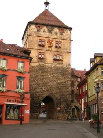 Garni Hotel Sailer Rottweil Germany