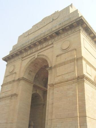 India Gate, Dehli, India