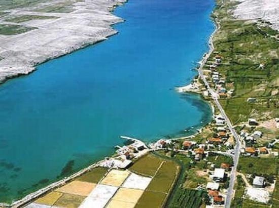 Island of Pag, โครเอเชีย: Dinjiska<3