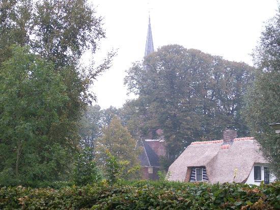 Paesi Bassi: Langweer