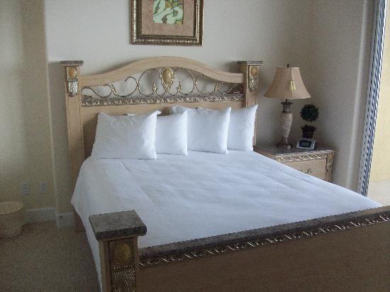 Ocean Villa Condos: Very nice!!!