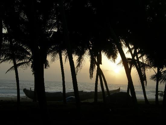 Palmleaves Beach Resort: The Beach of Tranquility