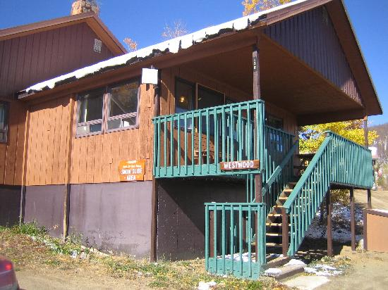 Granby, CO: 3 bedroom cabin