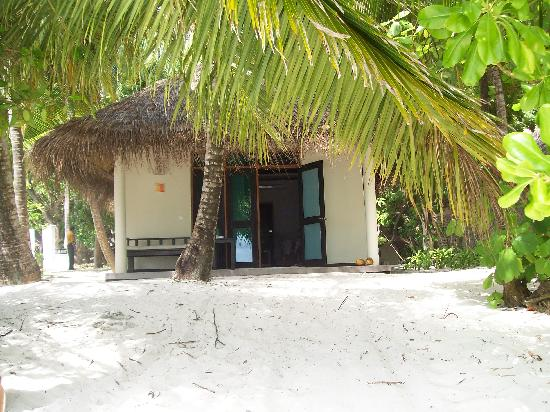Ellaidhoo Maldives by Cinnamon: Beach Bungalow