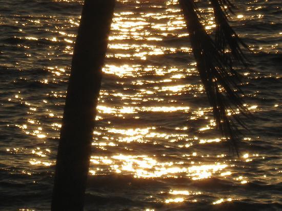 Decameron San Luis: el amanecer