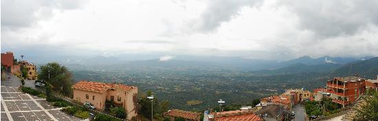 La Pavoncella : Baunei