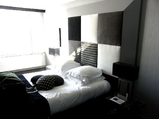 Hotel Atlantic : Bedroom