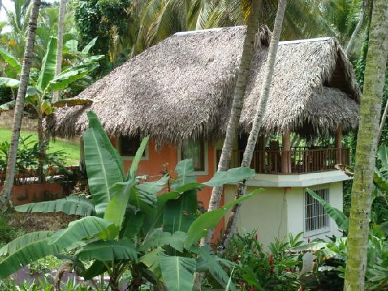 Hotel Las Ballenas Escondidas: cabane a l eden
